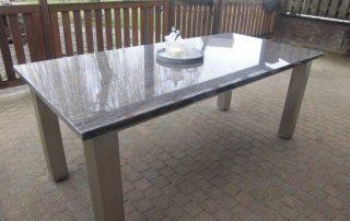 granieten tafel